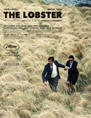 The Lobster / Омарът (2015)