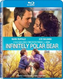 Infinitely Polar Bear / Безкраен биполяр (2014)