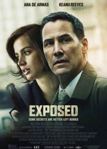 Exposed / Разкрит (2016)