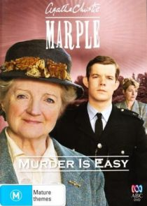 Miss Marple Murder is Easy / Мис Марпъл Да се убива е лесно (2008)