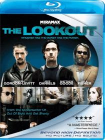 The Lookout / Пазачът (2007)