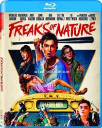 Freaks of Nature / Грешки на природата (2015)