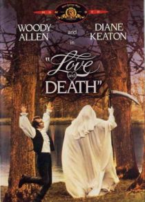 Love and Death / Любов и смърт (1975)