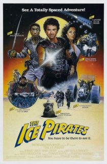 The Ice Pirates / Ледени пирати (1984)