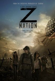 Z Nation Season 2 / Зет Нация Сезон 2 2015