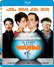 A Fish Called Wanda / Риба, наречена Уанда (1988)