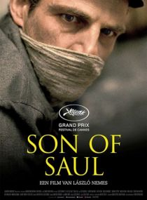 Saul Fia / Son of Saul / Синът на Шаул (2015)