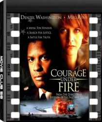 Courage Under Fire / Кураж под огъня (1996)