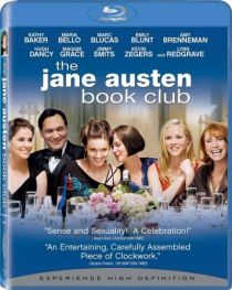 The Jane Austen Book Club / Литературният клуб на Джейн Остин (2007)