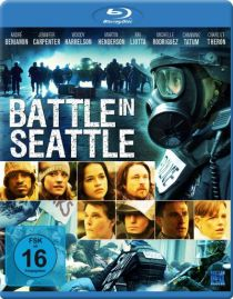Battle in Seattle / Битка в Сиатъл (2007)