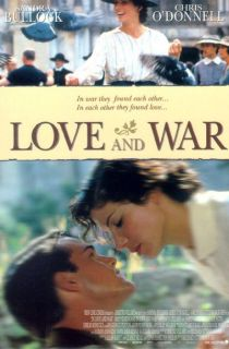 In Love and War / В любов и война (1996)