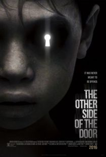 The Other Side of the Door / Другата страна на вратата (2016)