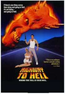Highway to Hell / Магистрала към Ада (1992)