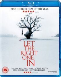 Let the Right One In / Покани ме да вляза (2008)