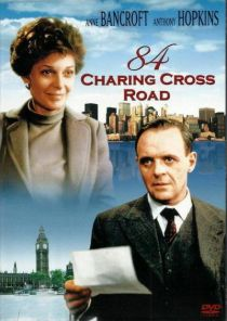"84 Charing Cross Road / ""Черинг Кросроуд"" 84 (1987)"