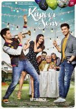 Kapoor and Sons / Капур и синове (2016)