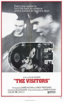 The Visitors / Посетители (1972)