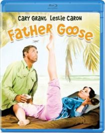 Father Goose / Татко Гъсок (1964)