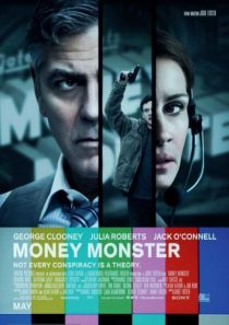 Money Monster / Пулсът на парите (2016)
