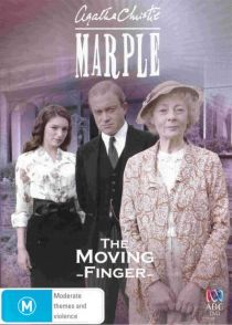 Miss Marple The Moving Finger / Мис Марпъл Анонимният подател (2006)