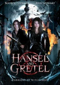 Hansel & Gretel: Warriors of Witchcraft / Войни на магията  (2013)