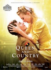 Queen & Country / За короната и страната (2014)