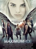 Maximum Ride / Максимум Райд (2016)