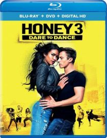 Гледай Honey 3: Dare to Dance / Хъни 3: Осмели се да танцуваш (2016) Онлайн безплатно