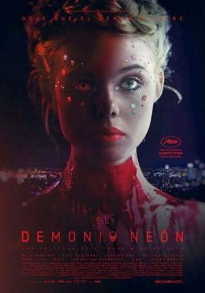 The Neon Demon / Неоновият демон (2016)