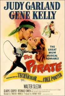 The Pirate / Пиратът (1948)