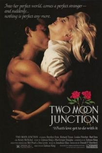Two Moon Junction / Имението
