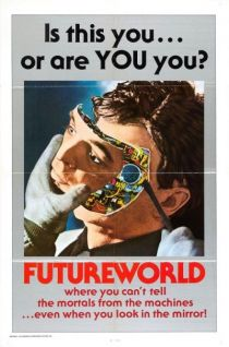 Futureworld / Фючъруърлд (1976)