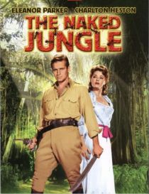 The Naked Jungle / Голата джунгла (1954)