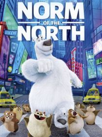 Norm of the North / Норм - Полярният мечок (2016)