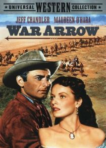 "War Arrow / Отряд ""Стрела"" (1953)"