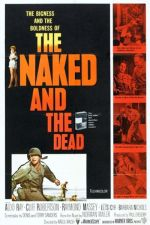 The Naked and the Dead / Голи и мъртви (1958)