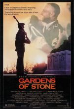 Gardens of Stone / Каменната градина (1987)