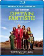 Captain Fantastic / Капитан Фантастик (2016)