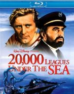 20,000 leagues under the sea / 20 000 левги под водата (1954)