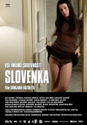 Slovenka / A Call Girl (2009)