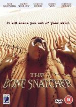 The Bone Snatcher / Крадецът на кости (2003)