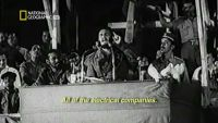 Fidel Castro: The Lost Tapes / Фидел Кастро: Изгубените записи (2014)