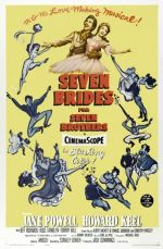 Seven Brides for Seven Brothers / Седем невести за седмина братя (1954)