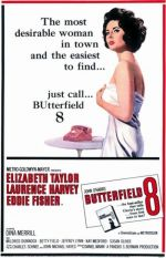 Butterfield 8 / Бътърфийлд 8 (1960)