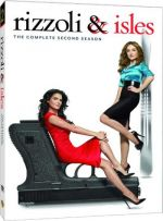 Rizzoli and  Isles Season 2 / Ризоли и Айлс: Криминални досиета Сезон 2 (2011)