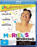 Muriel's Wedding / Сватбата на Мюриъл (1994)