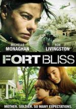 Fort Bliss / Форт Блис (2014)