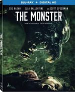 The Monster / Чудовището (2016)
