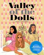 Valley of the Dolls / Долината на куклите (1967)