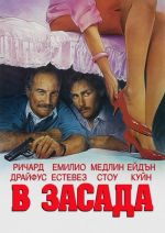 Stakeout / В засада (1987)